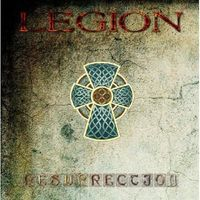 Legion - Ressurection [Import]