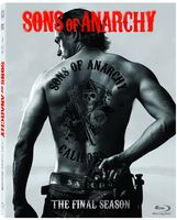 Sons Of Anarchy [TV Series] - Sons of Anarchy: Season 7