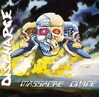 Discharge - Massacre Divine [Import]