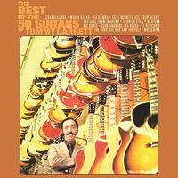 Tommy Garrett - Best of the 50 Guitars of Tommy Garrett