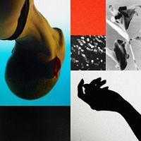 Jacques Greene - Feel Infinite [With Booklet]