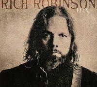 Rich Robinson - Flux (Uk)