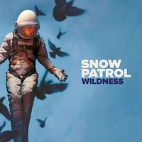 Snow Patrol - Wildness (Bookpack) [Import]