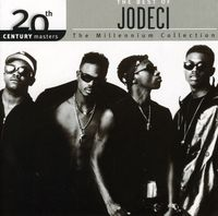 Jodeci - 20th Century Masters: Millennium Collection [Remastered] [Eco-Pack]