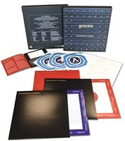 Genesis - From Genesis to Revelation (3LP + 3 7 Inch Boxset)