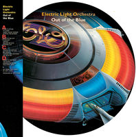 Elo Electric Light Orchestra - Out Of The Blue