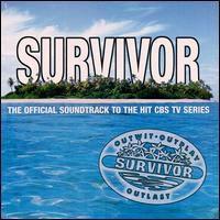 Original Soundtrack - Survivor (Original Soundtrack)
