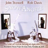 John Stowell - Snow Angels