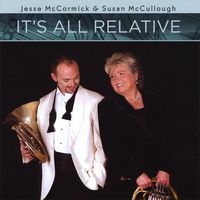 Jesse McCormick - It'S All Relative