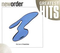 New Order - The Best Of New Order
