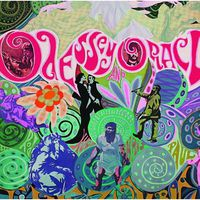 The Zombies - Odessey & Oracle (Mono) [Import LP]