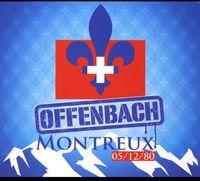 Jacques Offenbach - Montreux 05/12/80