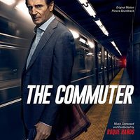 Roque Baños - The Commuter [Soundtrack]