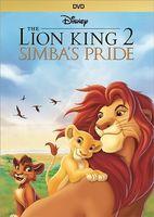 The Lion King [Disney] - The Lion King 2: Simba's Pride