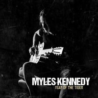 Myles Kennedy - Year Of The Tiger [LP]