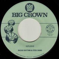 Bacao Rhythm & Steel Band - Xxplosive / Burn