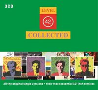 Level 42 - Collected (Hol)