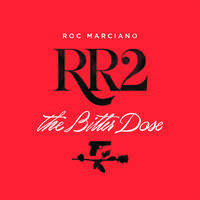 Roc Marciano - Rr2: The Bitter Dose (Blk)