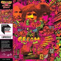 Cream - Disraeli Gears - Half Speed (Uk)