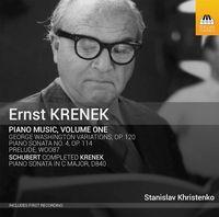 Stanislav Khristenko - Piano Music 1