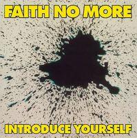 Faith No More - Introduce Yourself [180 Gram]