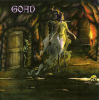 Goad - In the House of the Dark Shining Dreams