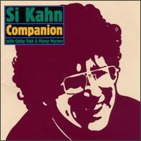 Si Kahn - Companion