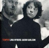 Lina Nyberg - Temper