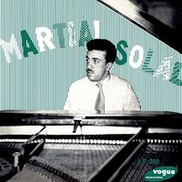 Martial Solal - Martial Solal Trio (Uk)