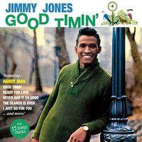 Jimmy Jones - Good Timin (Spa)
