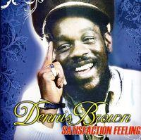 Dennis Brown - Satisfaction Feeling