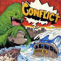 Conflict - This Iz