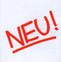 Neu! - Neu