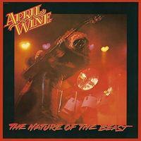 April Wine - Nature Of The Beast: Limited (Jmlp) (Ltd) (Shm)
