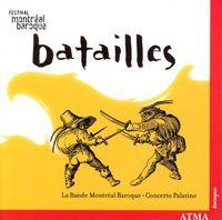 Concerto Palatino - Concerto Palatino