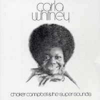 Carla Whitney - Choker Campbell & The Super Sounds [Import]