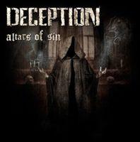 Deception - Altars of Sin