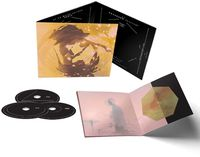 Cult Of Luna - Years In A Day (W/Dvd) (Ntr0) (Uk)