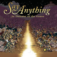Say Anything - In Defense of the Genre