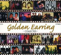 Golden Earring - Collected [Import]