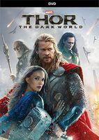 Thor [Movie] - Thor: The Dark World