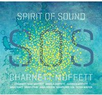 Charnett Moffett - Spirit of Sound