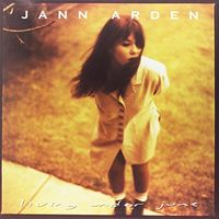 Jann Arden - Living Under June (Can)