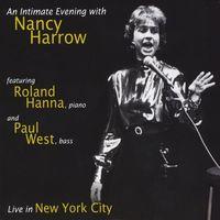Nancy Harrow - An Intimate Evening with Nancy Harrow