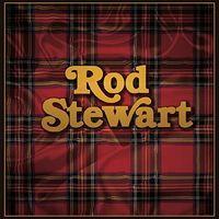 Rod Stewart - Rod Stewart [Import]