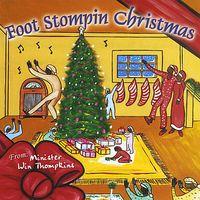 Win Thompkins - Foot Stompin Christmas