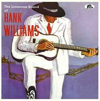 Hank Williams - Lonesome Sound [10in LP]