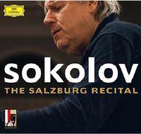 Grigory Sokolov - Salzburg Recital