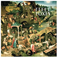Fleet Foxes - Fleet Foxes [Vinyl]