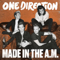 One Direction - Made In The A.M. [Vinyl]
